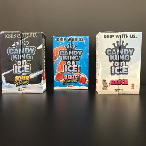 Candy King - On Ice