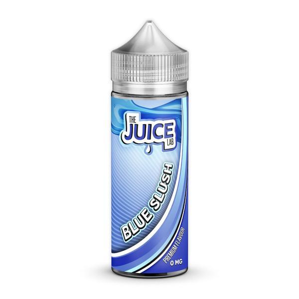 Juice Lab Blue Slush